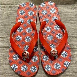 Tory Burch sandals size 5